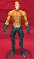 DC Unlimited: The New 52 Aquaman - Loose Action Figure